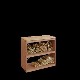 Wood Storage Dressoir