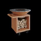 OFYR Classic Storage 100 PRO kooktoestel